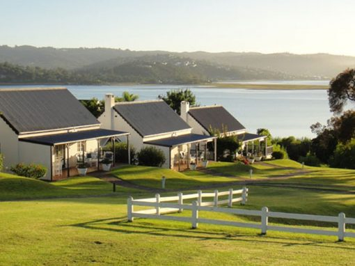 Escape To Knysna